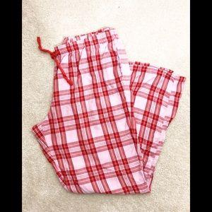 Victoria Secret Lounge Pants - Size Large
